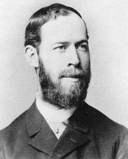 Heinrich hertz efecto fotoelectrico 2